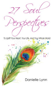 27 Soul perspectives by Danielle Lynn