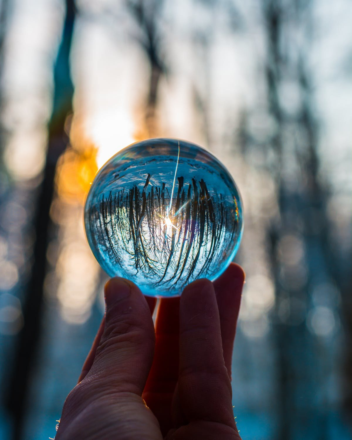 Creating Your Reality – New Perspectives, New Moon